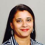 Raji Patil, Realtor profile image.