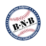 Brand New Ballgame profile image.