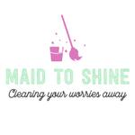 Maid To Shine profile image.