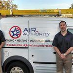 Air Authority LLC profile image.