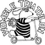Womble Triathlon profile image.
