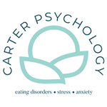Carter Psychology profile image.