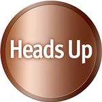 Heads Up Marketing & Promotion profile image.
