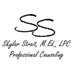 Strait Counseling, LLC profile image.
