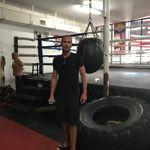 5th St. Gym profile image.