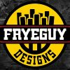 Fryeguy Designs profile image