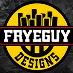 Fryeguy Designs profile image.
