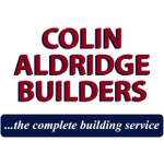 Colin Aldridge Builders profile image.