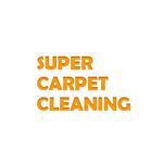 Super Carpet Cleaning profile image.
