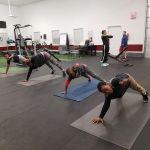 Supreme Body Training / Supreme Health & Wellness profile image.