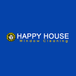 Happy House Window Cleaning profile image.