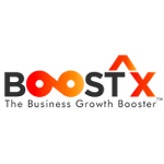 BOOSTX GLOBAL LIMITED profile image.