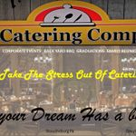 The Catering Company profile image.