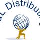 J&L Distributing logo