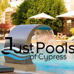 Just Pools of Cypress profile image.