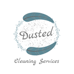 Dusted Cleaning Services profile image.