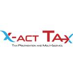 X-ActTax profile image.