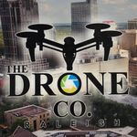 The Drone Co. Raleigh Inc. profile image.
