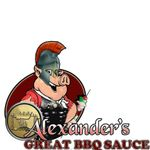 Alexander's Great BBQ Sauce profile image.