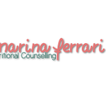 Marina Ferrari - Nutritional Therapist  - Embraceat profile image.