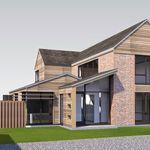 John Morris Architects profile image.