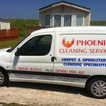 Phoenix Cleaning Services profile image.
