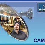 Stockport CCTV profile image.