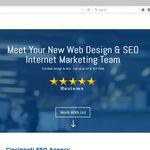 TLB Web Design & SEO profile image.