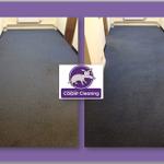Aardvark Carpet Cleaning MK profile image.