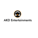 AKD Entertainments profile image.
