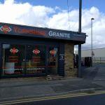 Yorkshire Granite & Kitchens profile image.