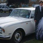 White Barn Cars profile image.