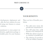 Jend Solutions profile image.