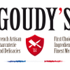 Goudy's French Cuisine profile image