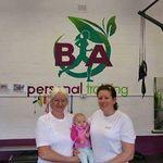 BA Personal Training profile image.