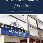 Mata Clinic & Optometrist profile image.