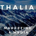 Thalia Marketing & Media profile image.