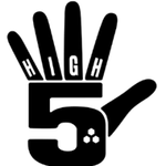 High 5ive Marketing profile image.