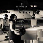 Stormont London profile image.