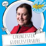 Creation Station Cirencester profile image.