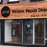 Window Repair Direct Ltd profile image.