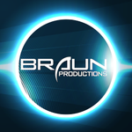 Braun Productions profile image.