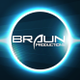 Braun Productions logo