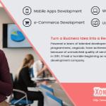 XongoLab Technologies  profile image.