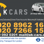 AK Cars profile image.
