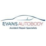 Evans Autobody Ltd profile image.