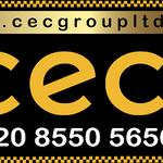 CEC Car Service profile image.