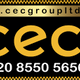 CEC Car Service logo
