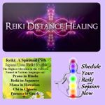 Rupal's Reiki Bliss profile image.