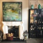 fleur ward interior design profile image.